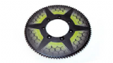 MECATECNO T14 REAR SPROCKET